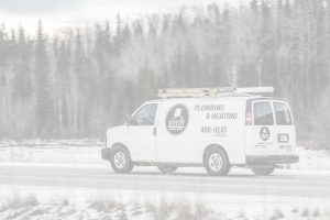 Alaska Plumbing Services